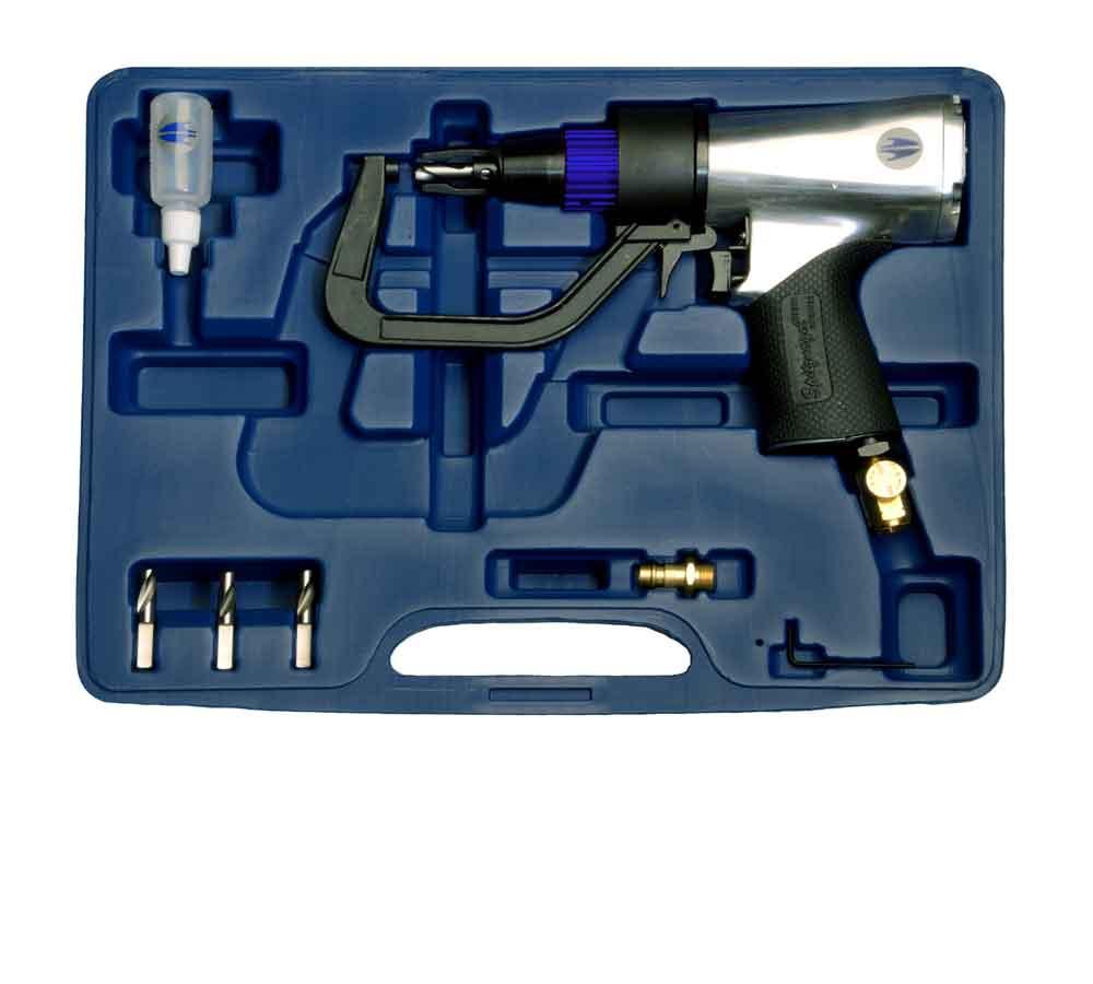 Spot Weld Drill Kit D-5120CBK