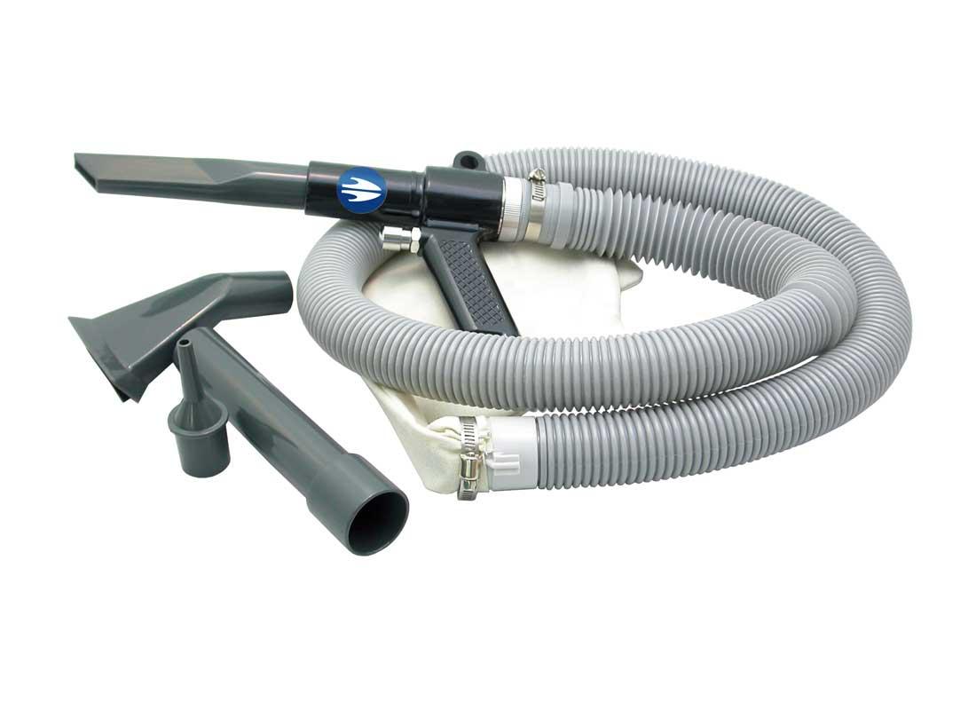 Druckluftstaubsauger Z-100