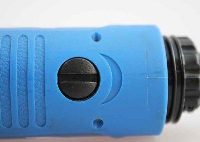 B-2214-Leistungsventil - Power-valve
