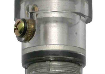 """ZZ-1031 1/4"""" AG Miniöler (Detail)"""